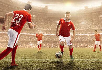 ดูบอลสด ออนไลน์ที่นี่มีโปรแกรมฟุตบอลทั่วโลก